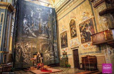 Chiesa sant'Antonio e Stefano