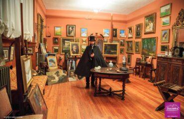 Casa Museo Cesare Scaglia