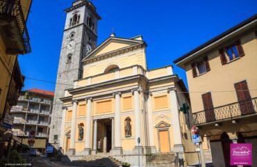Chiesa parrocchiale SS Pietro e Paolo