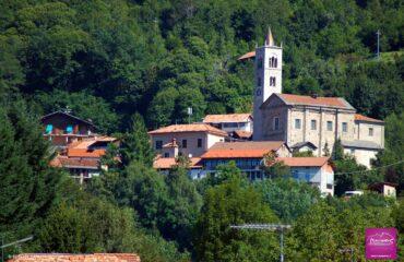 Chiesa parrocchiale di Breia
