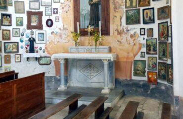 Santuario della Madonna del Tizzone