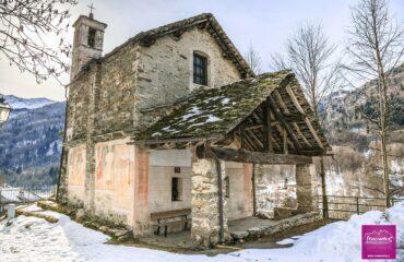 Chiesa di san'Antonio, Pila
