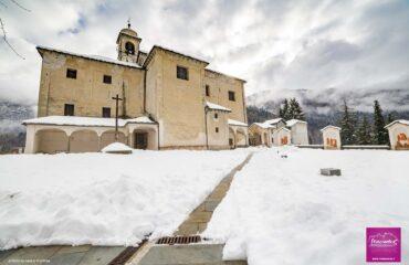 Chiesa parrocchiale di Scopello