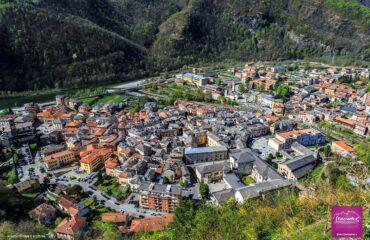 Centro storico di Varallo