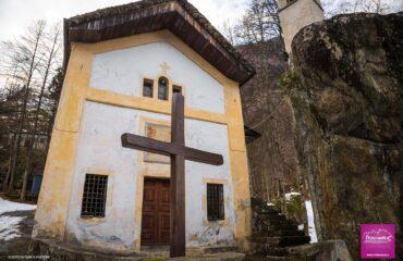 Santuario della Madonna delle Pietre Grosse