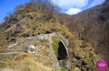 L'affascinante Ponte della Gula